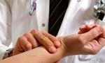Посещение гинеколога после родов