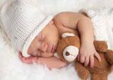 молочница у новорожденных лечение
