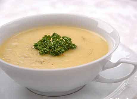 суп для грудничка с говядиной рецепт