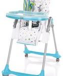 Стульчики с более-менее недорогой стоимостью представляют собой изготовленный из дерева стул, который ставится на перевернутый столик. Затем, когда малыш подрастает, этот стул может просто сниматься и ставиться около столика. Таким образом, вы получаете набор из детского стульчика и столика, за которым ребенок может заниматься своим творчеством и настольной игрой. И не придется впоследствии покупать такой набор. Стульчик перетянут разнообразной по цветам клеенкой, которая легко моется. Имеется небольшая деревянная столешница, которая может откручиваться и отодвигаться подальше, когда малыш подрастает. Однако у такого вида стульчиков нет ремней безопасности и разного уровня наклона спинки. Такие стульчики не подходят для деток, которые еще четко не сидят. Однако есть деревянные стульчики для кормления такого же плана, но с ремнями безопасности и мягким чехлом стульчика, который снимается.