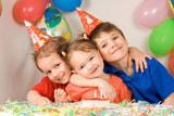 Организуем праздник для малышей