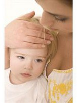 простуда у грудничков лечение