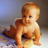 Ребенок 7 месяцев. Развитие ребенка 7 месяцев