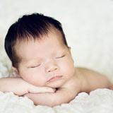 стул новорожденного