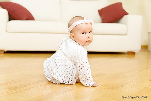 Развитие речи у детей 8-10 месяцев