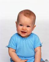Развитие двигательных навыков у детей 8-9 месяцев