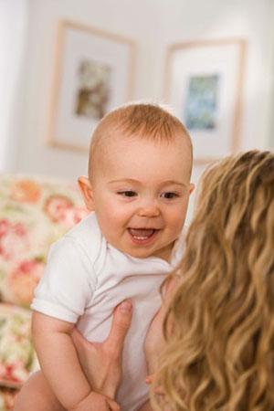 Развитие речи у детей 10-12 месяцев