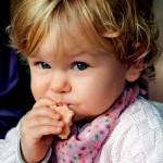 рацион питания ребенка в 1 год