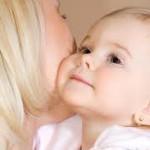 Режим ребенка 6-7 месяцев