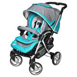 Какой должна быть коляска для новорожденного?