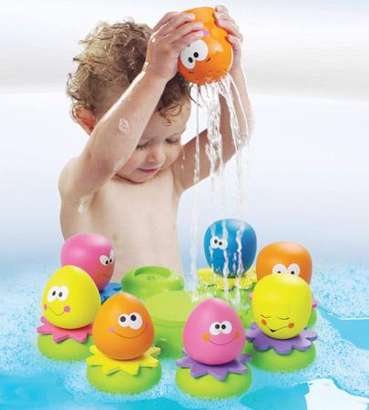 Игрушки для ребенка от 6 месяцев до года