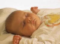 ребенок неспокойно спит