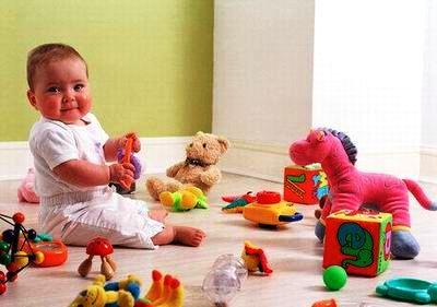 подарки для детей в 1 год