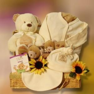 подарок новорожденной девочке