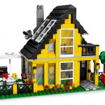 Конструкторы lego - развиваем фантазию у ребёнка
