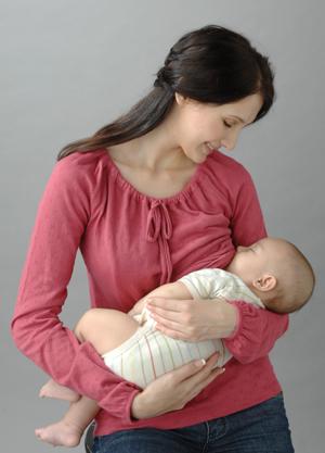 Одежда для кормящих мам