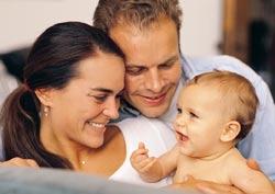 Восстановление месячных после родов