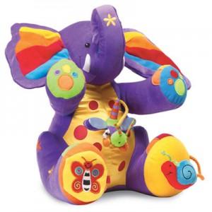 Мягкая игрушка для малыша