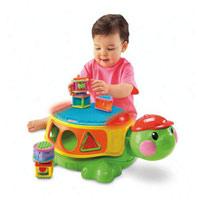 игрушки вкладыши и сортеры