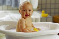 Игрушки для купания детей