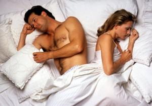 Почему не хочется секса после родов ?