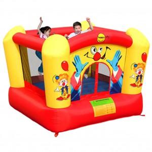 Детские площадки и батуты - правила безопасности