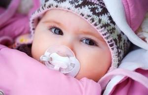одежда для новорожденных зимой