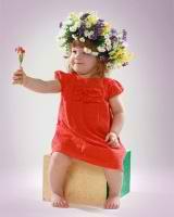 Правила ароматерапии для малышей