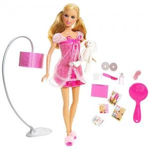 Куклы Winx и Barbie: особенности выбора подарка для юной принцессы