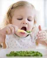 Дети и вегетарианство: преимущества диеты