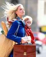 Режим для мамы и ребёнка - как правильно организовать время