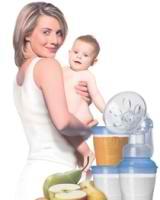 Температура хранение грудного молока