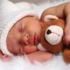 Как развивать 2-месячного малыша