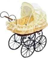 Можно ли покупать коляску для новорождённого заранее?