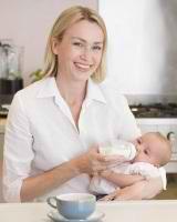 Хранение грудного молока: выбор тары