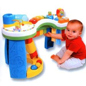 Аренда детских игрушек – радость детям, выгода родителям