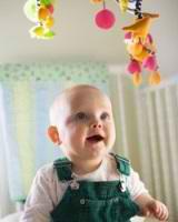 6-месячный ребёнок - важные умения