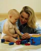 Что умеет ребёнок в 7 месяцев