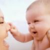 Умения 3-месячного ребёнка