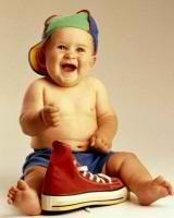 Физическое и умственное развитие 11-месячного ребёнка