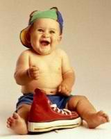Советы по выбору обуви для ребёнка