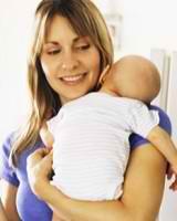 Список пищевых запретов для кормящей матери