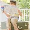Особенности детского туризма
