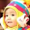 Подсказки по выбору головного убора для ребёнка