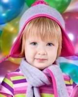 Популярные головные уборы для детей