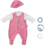 Покупка одежды для малышей до года