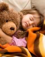 Какое детское одеяло выбрать для ребёнка до года