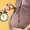 Переношенная беременность: причины и признаки
