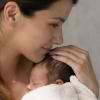 Питание матери при грудном вскармливании новорожденных