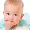 Сопутствующие проблемы при прорезывании зубов
